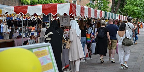Portobello Artisan Market tickets