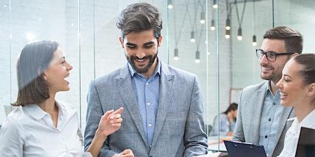Zertifizierter HR-Manager- Lehrgang billets