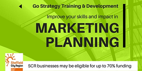 Principles of Marketing Planning tickets