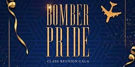 "DJ Stroke And Friends Foundation  Presents The ""Bomber Pride"" Reunion Gala tickets"