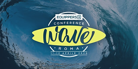 Wave Conference 2020 tickets