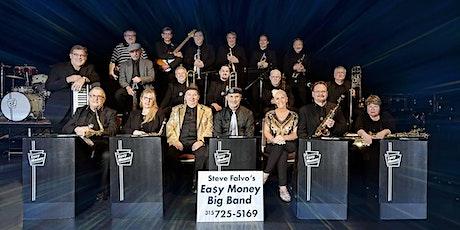 Easy Money Big Band tickets