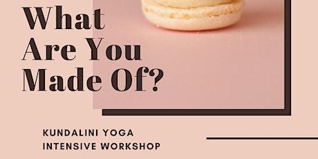 Kundalini Yoga Intensive Workshop tickets