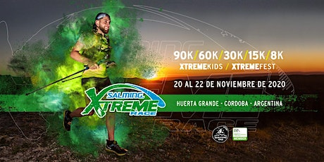 Xtreme Race 2020 tickets