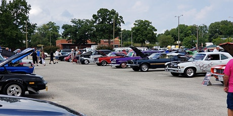 Car and Bike Show for Project Lifesaver tickets