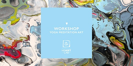 YOGA ART Workshop auf Deutsch Tickets