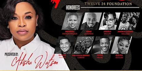Dream Big Twelve 24 Foundation Launch tickets