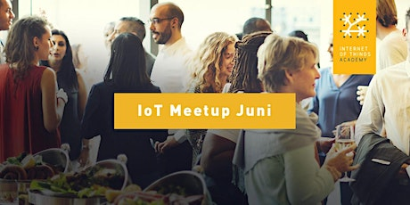 IoT Meetup Juni 2020 tickets