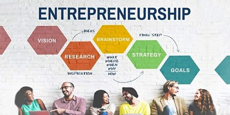 Urban Entrepreneurship tickets