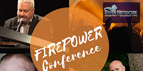 FIREPOWER CONFERENCE 2020 tickets