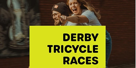 West 6th Derby Tricycle Races tickets