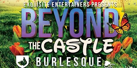 Beyond the Castle Burlesque tickets