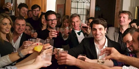 San Diego Mix and Mingle: Professional Networking Experience tickets
