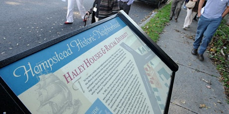 CT Trails Day Walking Tour: Hempsted Historic District tickets