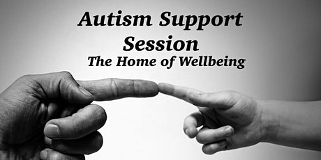 Autism Support  - For Parents/Carers of Children with Autism tickets