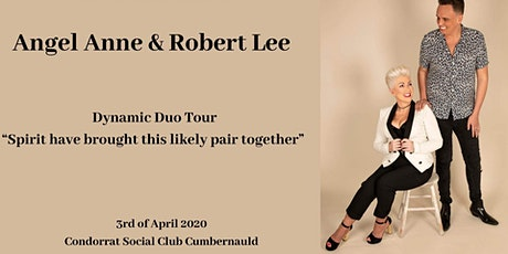 Dynamic Duo Tour tickets