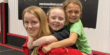 Brave Challenges - Wednesday 29th July. 1:30pm-3:30pm tickets