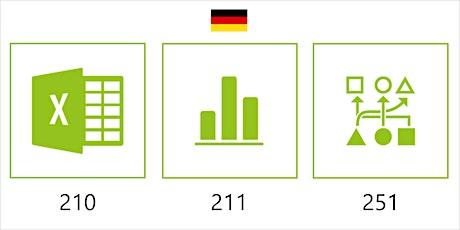 Jedox Report & Database Specialist Schulung.Frankfurt a.M. Tickets
