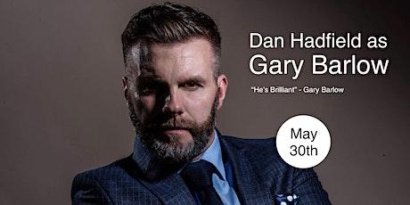 Gary Barlow Tribute Night! tickets