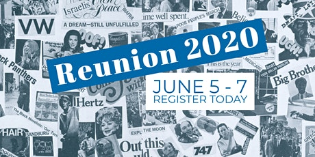 Salve Regina University Reunion Weekend 2020 tickets