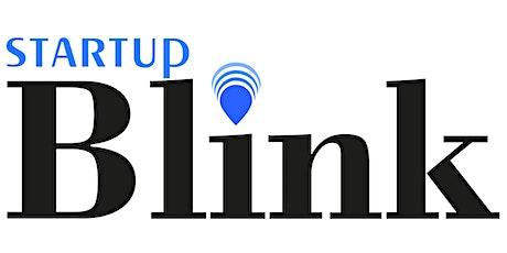 StartupBlink November Session tickets