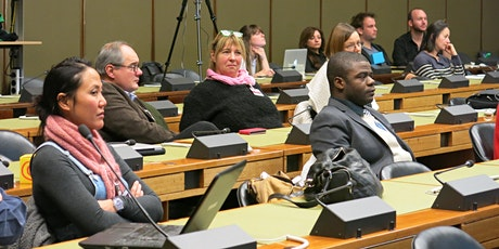 GENEVA FORUM - Annual International Conference on Mediation tickets