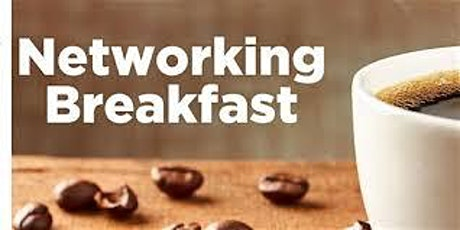 Charity Leaders Networking Breakfast Meeting in Winchester tickets