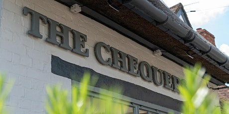 Experience Oxfordshire Networking  at The Chequers  at Burcot tickets