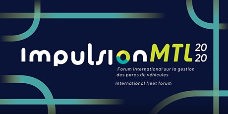 IMPULSION MTL 2020 tickets