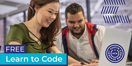 Austin Coding Academy | Learn to Code Workshop | 3.31.20 *NOW VIRTUAL* tickets