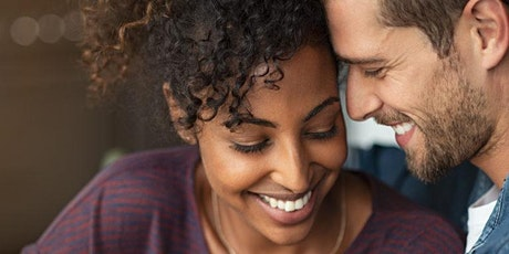 Communication, Bonding & Intimacy Couples Workshop tickets