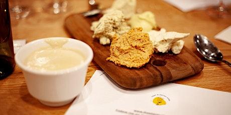 Vegan Cheese Workshop X The Exchange Brewery tickets