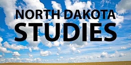 North Dakota Studies Summer Teacher Institute 2020 tickets