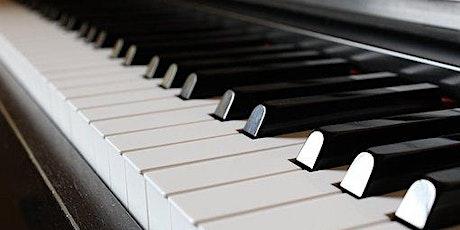 Practical Skills Progression in Primary School Music tickets