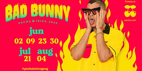 Bad Bunny tickets