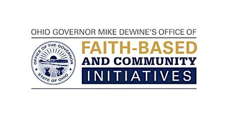 Faith Friday: Nonprofit Training Series tickets