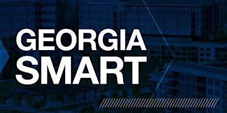 GA Smart Communities Challenge Informational Webinar tickets