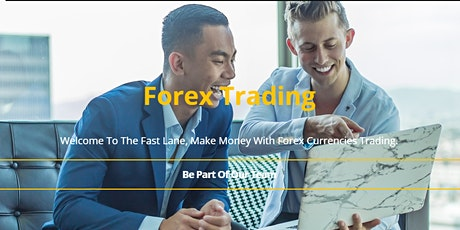 Forex Fundamentals and Technicals Webinar tickets