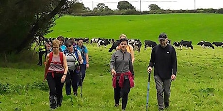 Camino Training Morning | Tipperary Heritage Way tickets