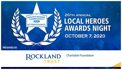 26th Annual Local Heroes Awards Night and Auction tickets