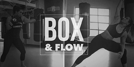 KW Women's Only Box & Flow tickets