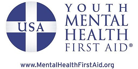 Youth Mental Health First Aid (MHFA) tickets