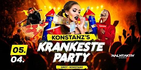 Konstanz Tickets