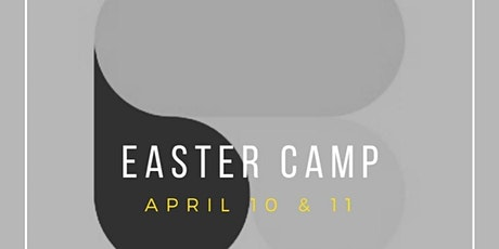 RARE STUDIO EASTER CAMP 2020 tickets