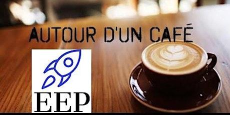 Un café entrepreneur EEP  tous les mercredis matin à Pourrières billets