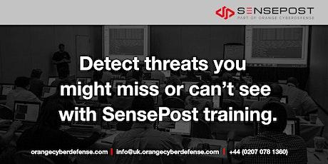 Orange Cyberdefense Trainings - Web Application Hacking tickets
