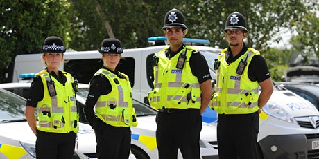 Bedfordshire Police Recruitment Open Day tickets
