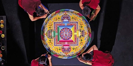 Mystical Arts of Tibet tickets
