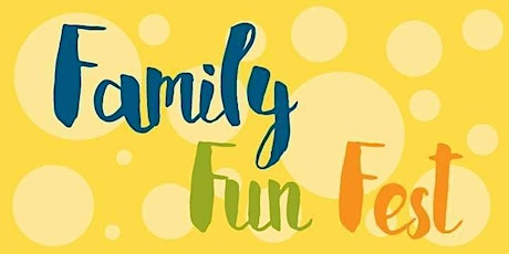 MOMS Club of Easton's 8th Annual FAMILY FUN FEST! tickets
