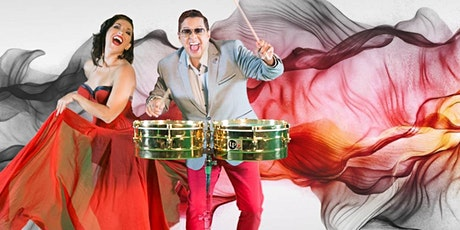 Tito Puente Jr. Latin Jazz Ensemble tickets